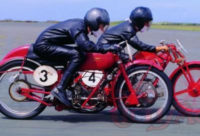 Auguri Moto Guzzi! Novant'anni di storia