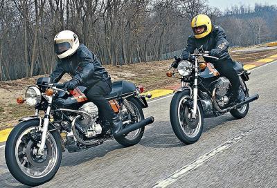 Moto Guzzi 750 S - S3