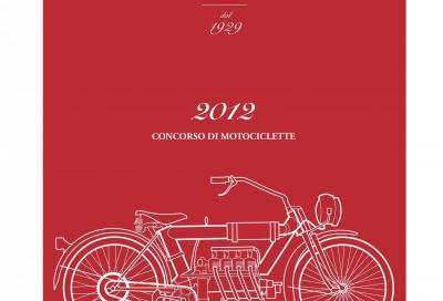Ritorna il Concorso d'Eleganza Villa D'Este dedicato alle moto