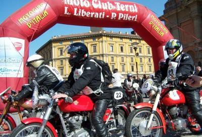 Motogiro d'Italia 2012