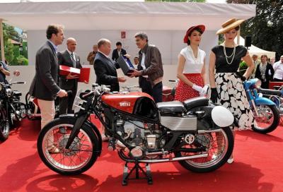 Concorso di Eleganza Villa D'Este 2012: mega gallery
