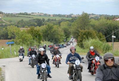 Rally Motociclistico Mondiale 2012