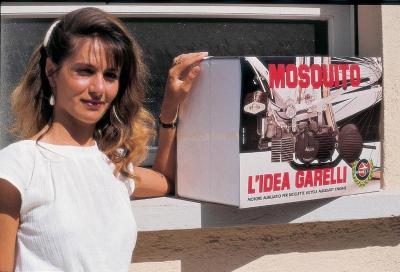 Agrati Garelli: una mostra racconta la storia della Casa brianzola