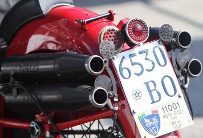 Sono 200.000 le moto iscritte al Registro Storico FMI
