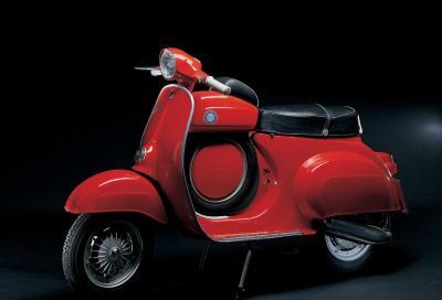 1946 – 2016: tanti auguri alla Vespa