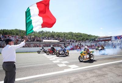 ASI MotoShow 2016: dal 6 all'8 maggio le moto d'epoca a Varano