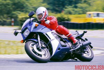 Kawasaki GPz 900 R: la madre di tutte le Ninja
