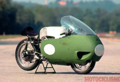 Guzzi 8 cilindri GP 500 story