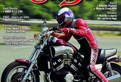 Motociclismo d'Epoca di giugno 2017 è in edicola